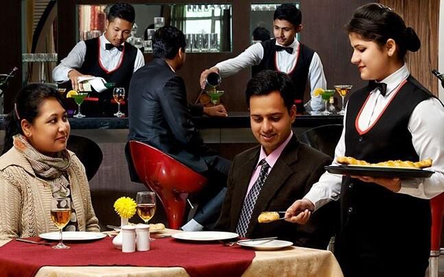 Guest  service skills that matter