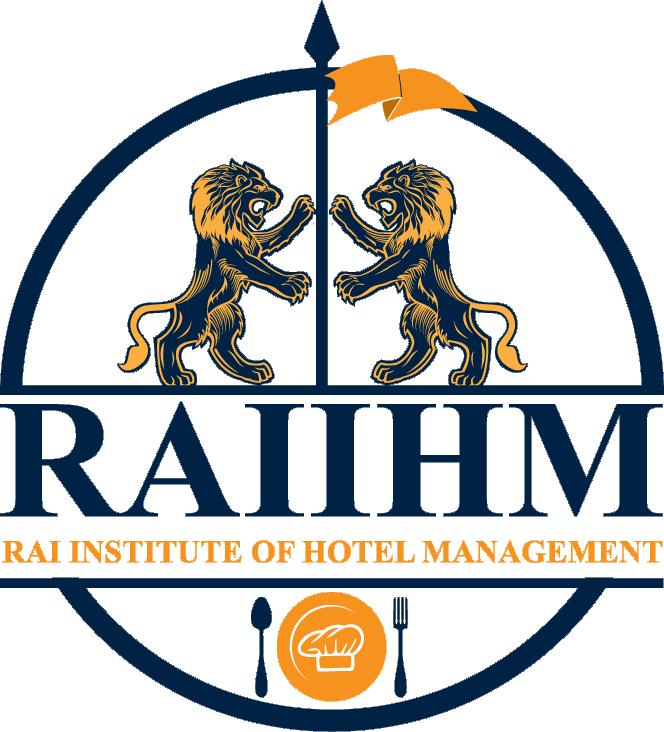 RAI INSTITUTE OF HOTEL MANAGEMENT